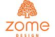 Zome Design Logo