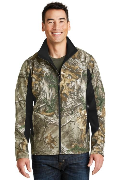 3288129cfdc Eddie Bauer® Full-Zip Heather Stretch Fleece Jacket. EB238