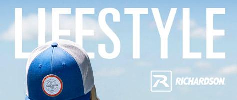 Richardson Lifestyle Headwear Catalog