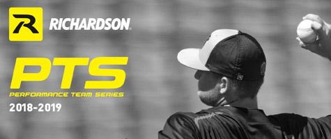 Richardson Performance Team Series Catalog